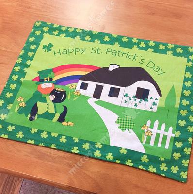 Welche Farbe Wird Am St. Patricks Day Getragen?