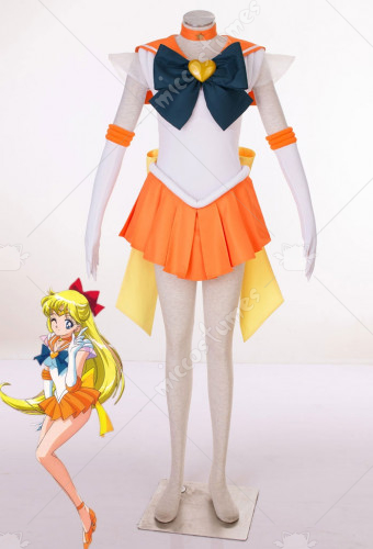 sailor moon aino minako sailor minoko cosplay kost m supers version f r verkauf. Black Bedroom Furniture Sets. Home Design Ideas