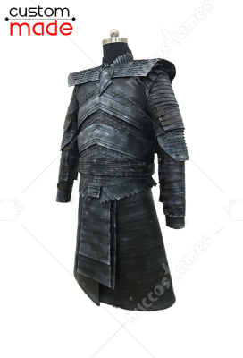 Deluxe Handgemachte Game Of Thrones The Night King Cosplay Kostüme