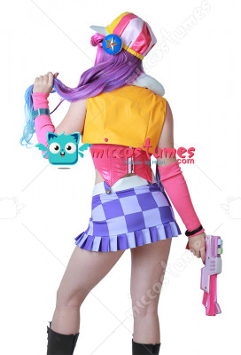 league of legends arcade miss fortune cosplay kost252m