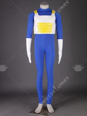 Blue Halloween Costumes
