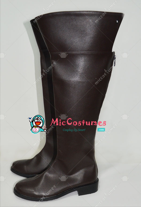 Cosplay Titan Attack Alle ChaussuresFür Charaktere On W2EDHI9Y