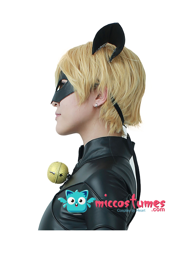 miraculous chat noir cosplay per cke. Black Bedroom Furniture Sets. Home Design Ideas