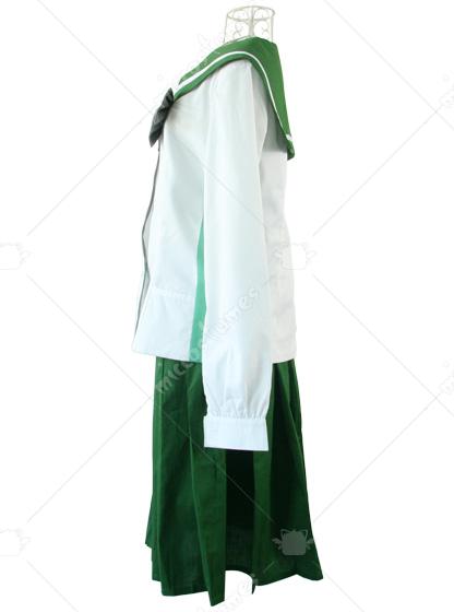 Highschool Of The Dead Fujimi Shobo High School Women Knee Length ... 9b63f2912472