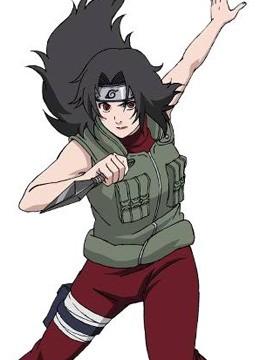 Kurenai Yuhi Naruto Kurenai Yuhi