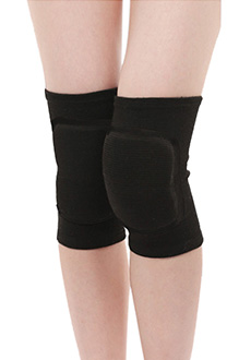 Haikyuu Karasuno Volleyball Hinata Shouyou Cosplay Sportswear Knee Pads Knee Sleeve