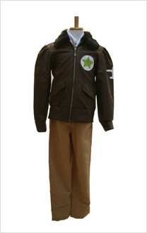 Hetalia Axis Powers America Kids Cosplay Costume Child S