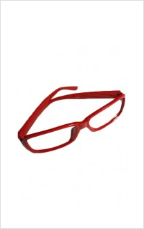 Cosplay Lunettes de Grell Sutcliff  Black Butler