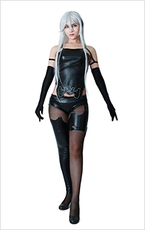Nier: Automata YoRHa Type A No.2 Cosplay Costume