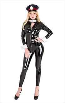 My Hero Academia Camie Utsushimi Cosplay Costume with Hat