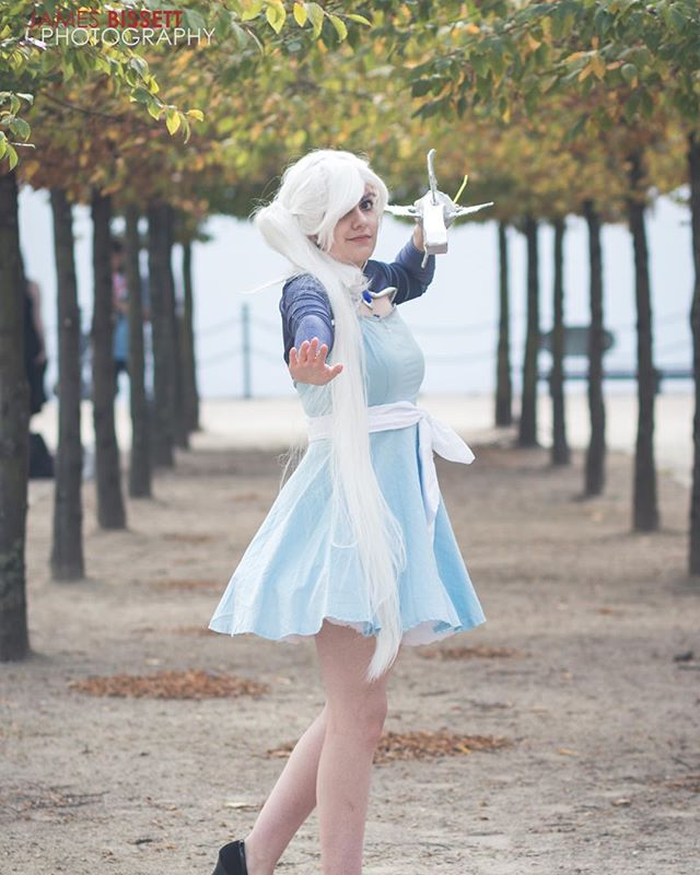 lotusflowercosplay