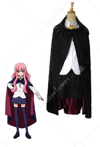 Zero No Tsukaima Louis Cosplay Costume