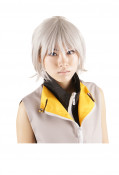 Kingdom Hearts Riku Cosplay Wig