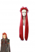 Tales of the Abyss Asch Cosplay Wig