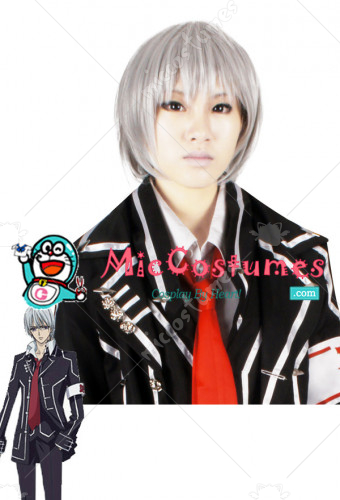Vampire Knight Kiryu Zero Cosplay Wig