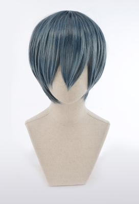 Kuroshitsuji-Black Butler Ciel Phantomhive Cosplay Perruque