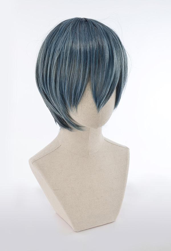 Kuroshitsuji-Black Butler Ciel Phantomhive Cosplay Perücken