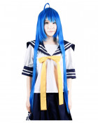 Lucky Star Konata Cosplay Wig