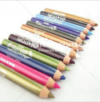 12 Colors Eyebrow Pencil For Cosplayers