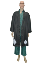 Bleach Kisuke Urahara Cosplay Costume Men S