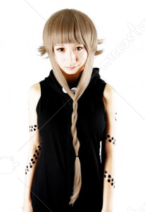 Soul Eater Medusa Cosplay Perruque