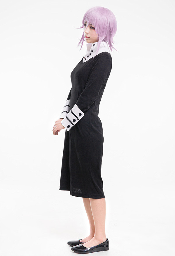 Soul Eater Crona Cosplay Kostüm
