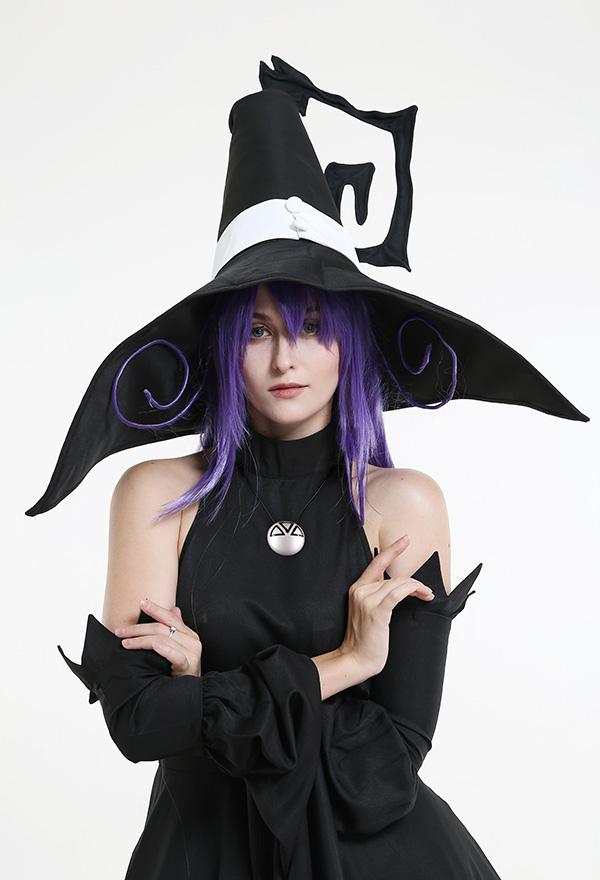 Black Soul Eater Blair Cosplay Kostüme