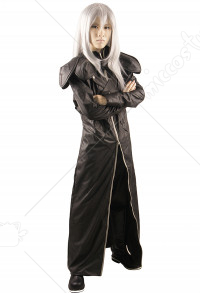 Final Fantasy Yazoo Cosplay Costume