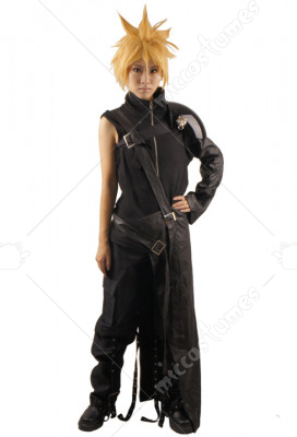 Bien-aimé Final Fantasy Cosplay Costumes For Sale GP66