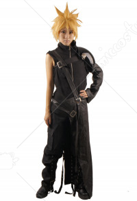 Disfraz Cosplay de Final Fantasy VII Cloud Strife