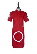 Naruto Sakura Haruno Cosplay Costume