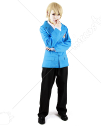 Ouran High School Host Club Cosplay Costume