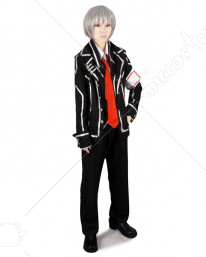 Vampire Knight Men Day department School Uniform Cosplay Costume