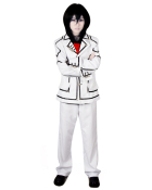 Vampire Knight Men Night Department School Uniform Cosplay Costu Women S