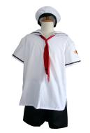 Card Captor Sakura Jungen Summer Uniform