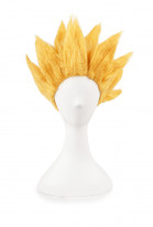 Dragon Ball Goku Cosplay Wig