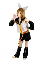 Rin Cosplay Costume