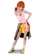 Final Fantasy Oerba Dia Vanille Cosplay Costume