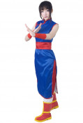 Dragon Ball Chi Chi Cosplay Costume