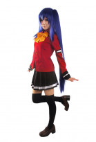 Disfraz Cosplay de Fairy Tail Wendy Marvell