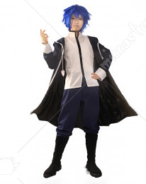 New Fairy Tail Jellal Fernandes Cosplay Costume