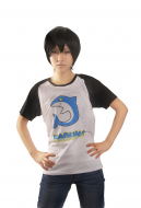 Free! Iwatobi Swim Club Haruka Nanase Cosplay T-shirt