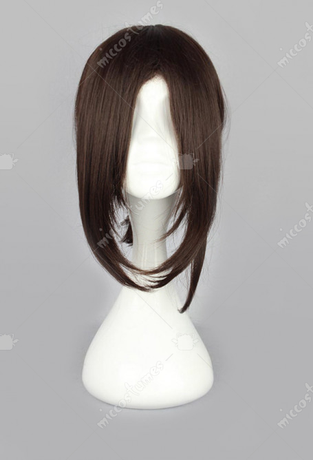 Attack on Titan Hange Zoe Cosplay Wig