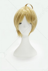 Axis Powers Hetalia Canada 25cm Cosplay Wig