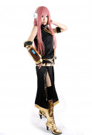 Vocaloid Megurine Luka Cosplay Costume
