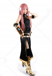 Megurine Luka Cosplay Costume