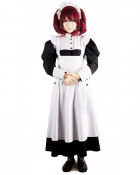 Black Butler Maylene Cosplay Costume