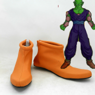 Dragon Ball Piccolo Cosplay Shoes