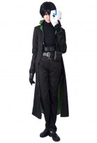 Darker than Black Hei Cosplay Costume
