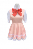 Cardcaptor Sakura Sakura Kinomoto Card Captoring Version Cosplay